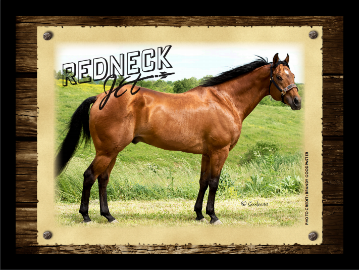 Redneck-Jet Stallions-Page photo by Chuck-Givens